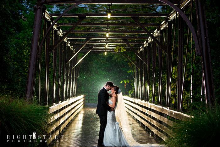 Picturesque Backdrops