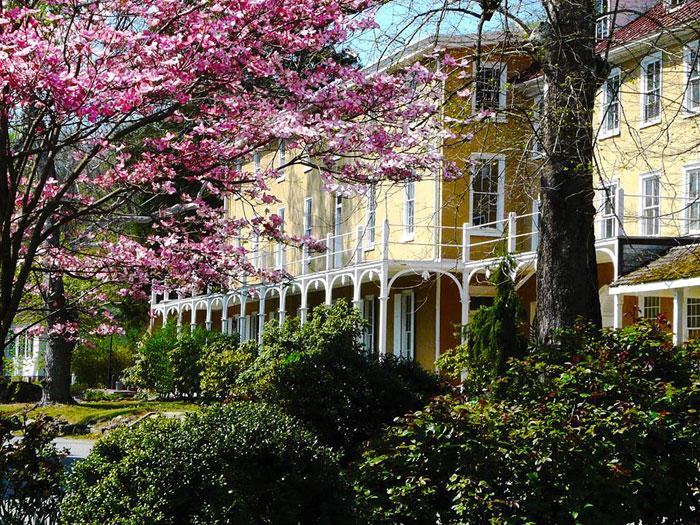 The Washington at Historic Yellow Springs