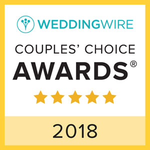 The WeddingWire Awards Relay Couples' Appreciation!