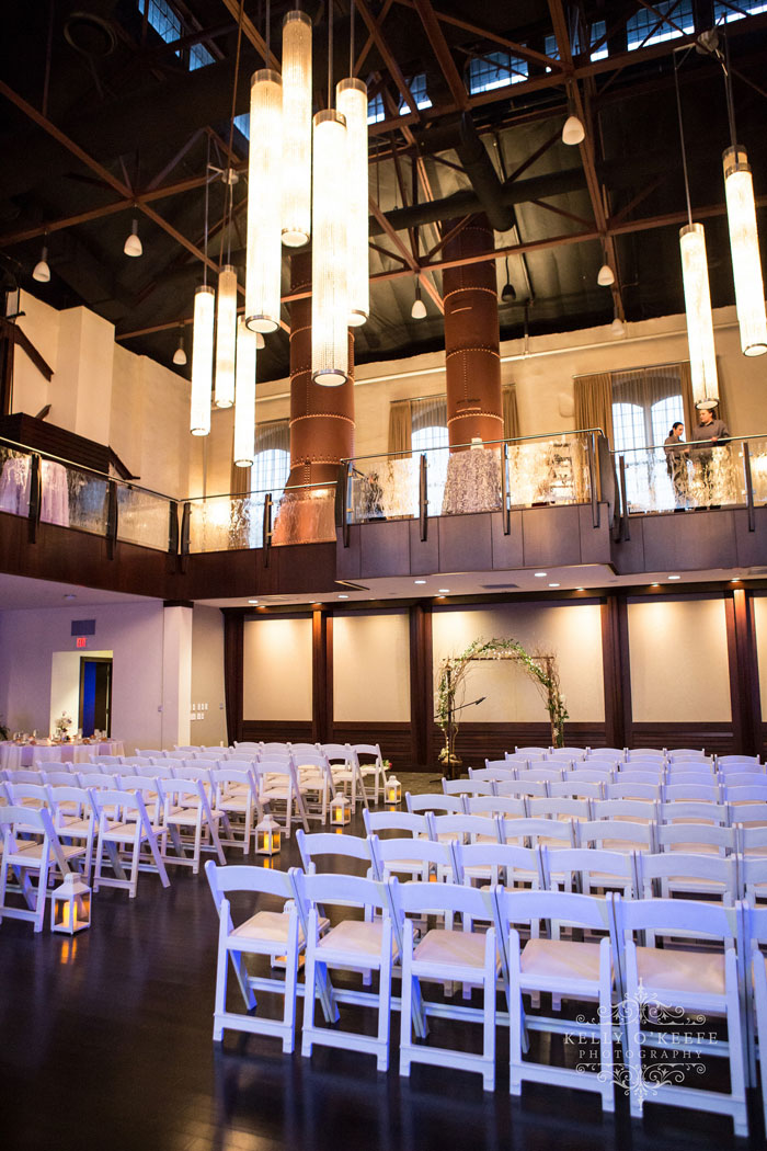 Phoenixville Foundry Industrial Wedding Venue