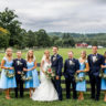 Shannon & John's Classic Wedding at Springton Manor Farm