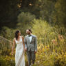 Ana & Brandon's Intimate Wedding at The Washington at Historic Yellow Springs