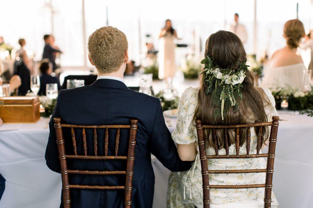 NEW! Backyard Wedding Menu